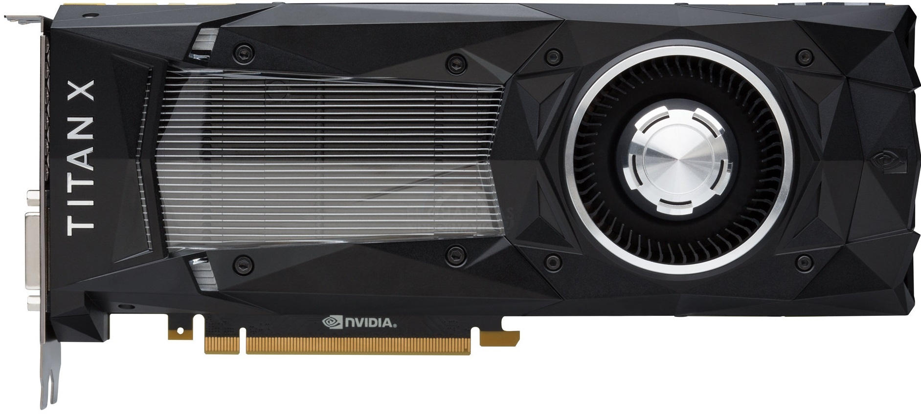Nvidia GeForce TITAN X Pascal 1 - NVIDIA Titan X get the cheapest price
