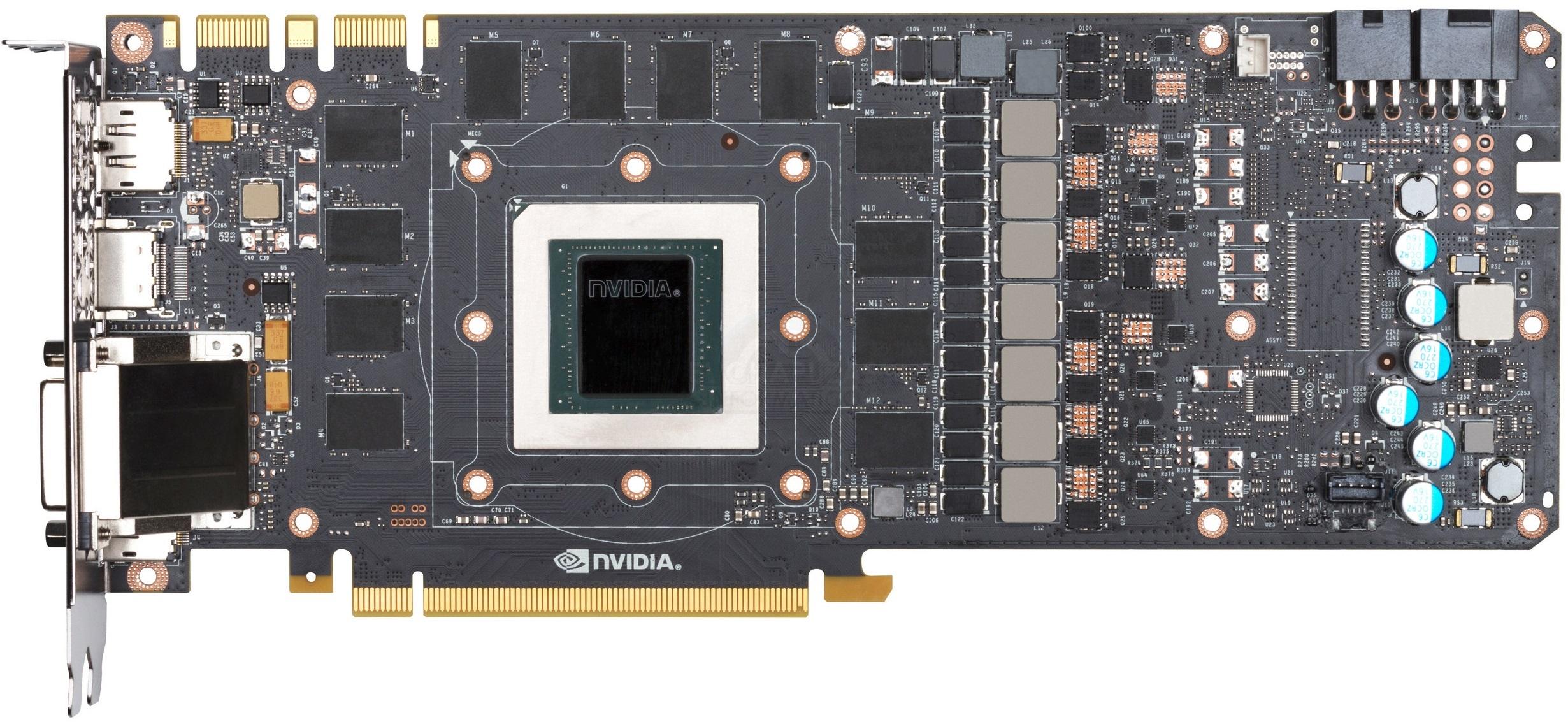 Nvidia GeForce TITAN X (Pascal) (4)