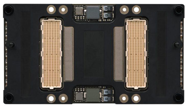 Nvidia NVlink P100