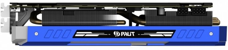 Palit GeForce GTX 1080 GameRock (3)