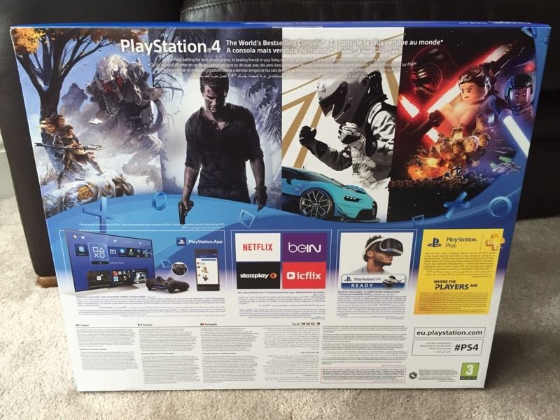 PlayStation 4 Slim Filtracion 2 2