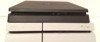 PlayStation 4 Slim vs PlayStation 4 Portada