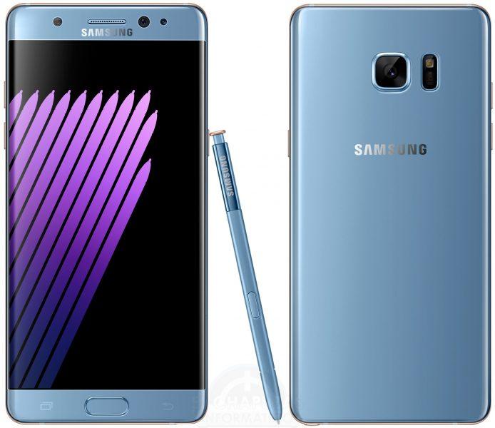 Samsung Galaxy Note7 (1)