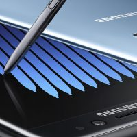 El Galaxy Note7 reacondicionado contaría con un precio de unos 400 dólares
