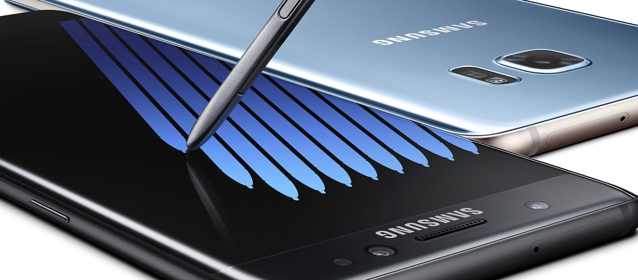 Samsung Galaxy Note7 - Portada