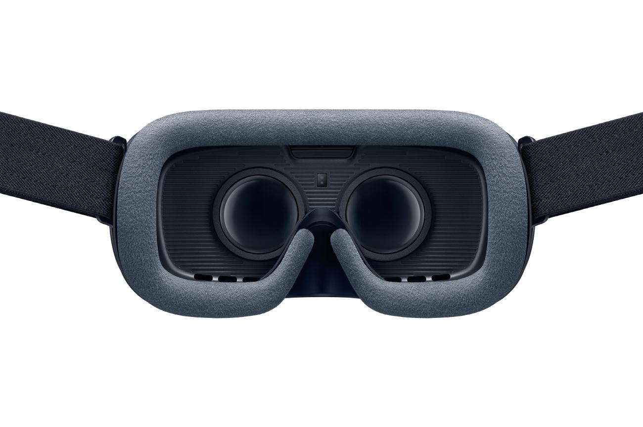 Samsung Gear VR actualizadas interior 2