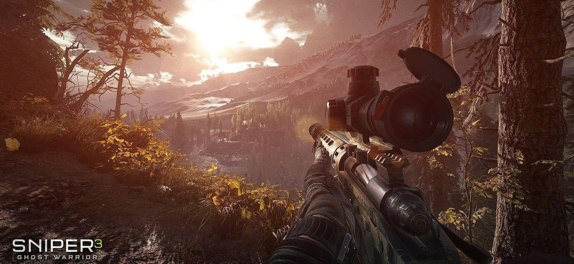 El Sniper: Ghost Warrior 3 se retrasa por tercera vez