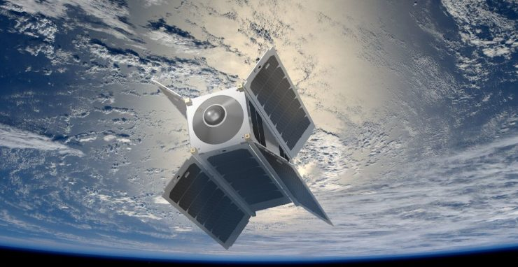 SpaceVR Overwie 1 - SpaceX