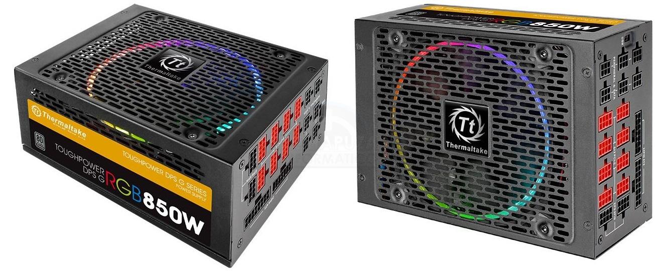 Thermaltake Toughpower DPS G RGB Titanium (1)