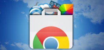 Tienda aplicaciones Google Chrome