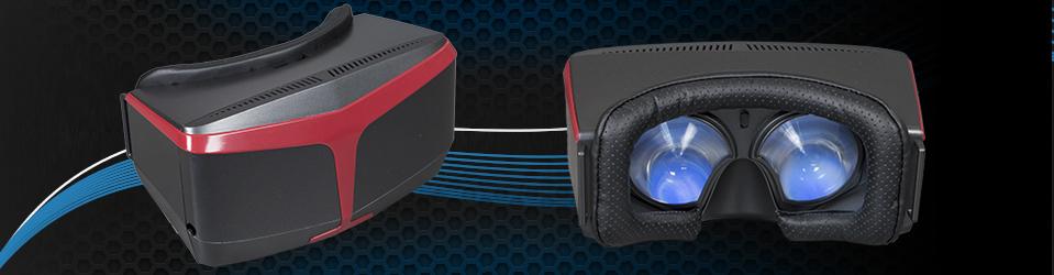 Review: UCVR (Gafas VR para Smartphone)