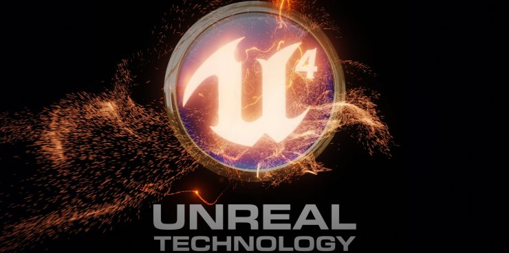 Unreal Engine Epic Games 740x369 0