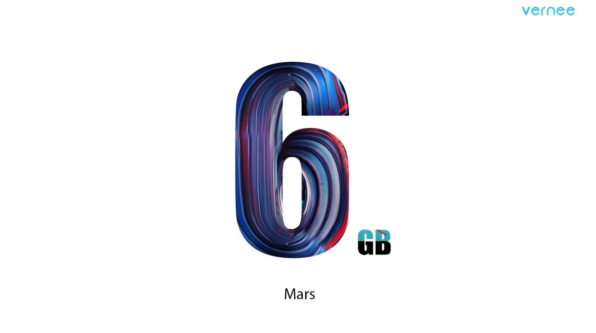 Vernee Mars 2 2