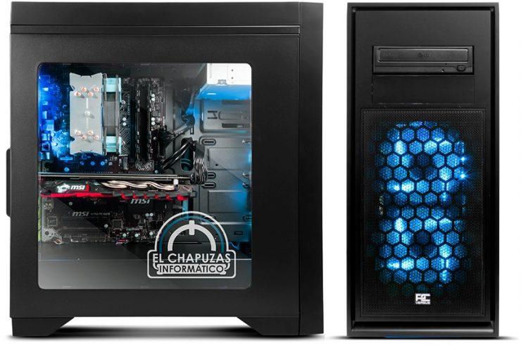 Versus PC Platinum Lite