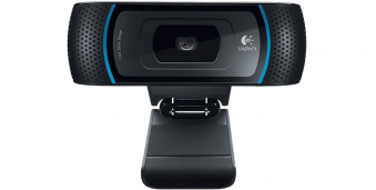 Webcam Logitech - Windows 10