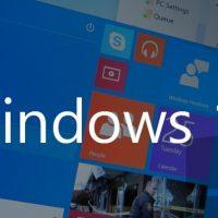 Speed Shift Technology y el SMT están detrás de las limitaciones de Kaby Lake y Zen a Windows 10