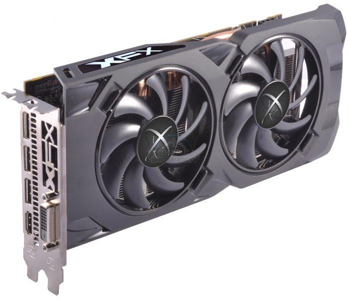 XFX Radeon RX 470 (1)