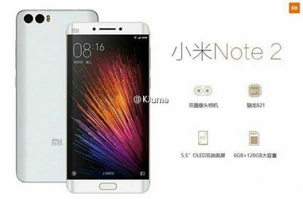 Xiaomi Mi Note 2 - Filtracion (1)