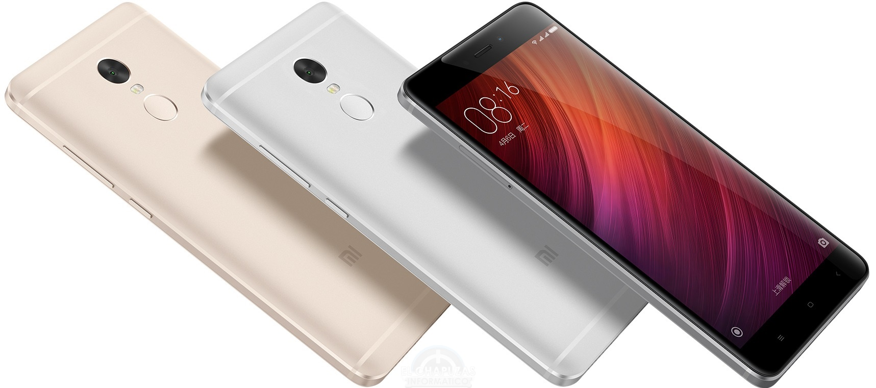 xiaomi redmi note 4 anunciado soc helio x20 y 4100 mah. Black Bedroom Furniture Sets. Home Design Ideas
