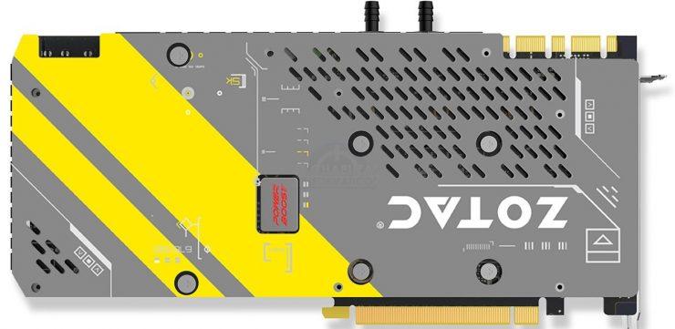 Zotac GeForce GTX 1080 Arctic Storm (2)