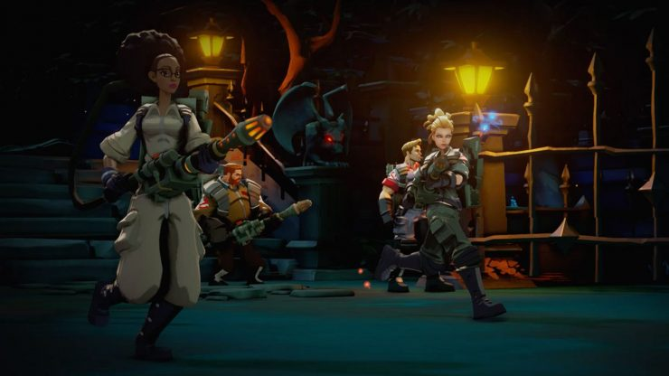 ghostbusters-fireforge