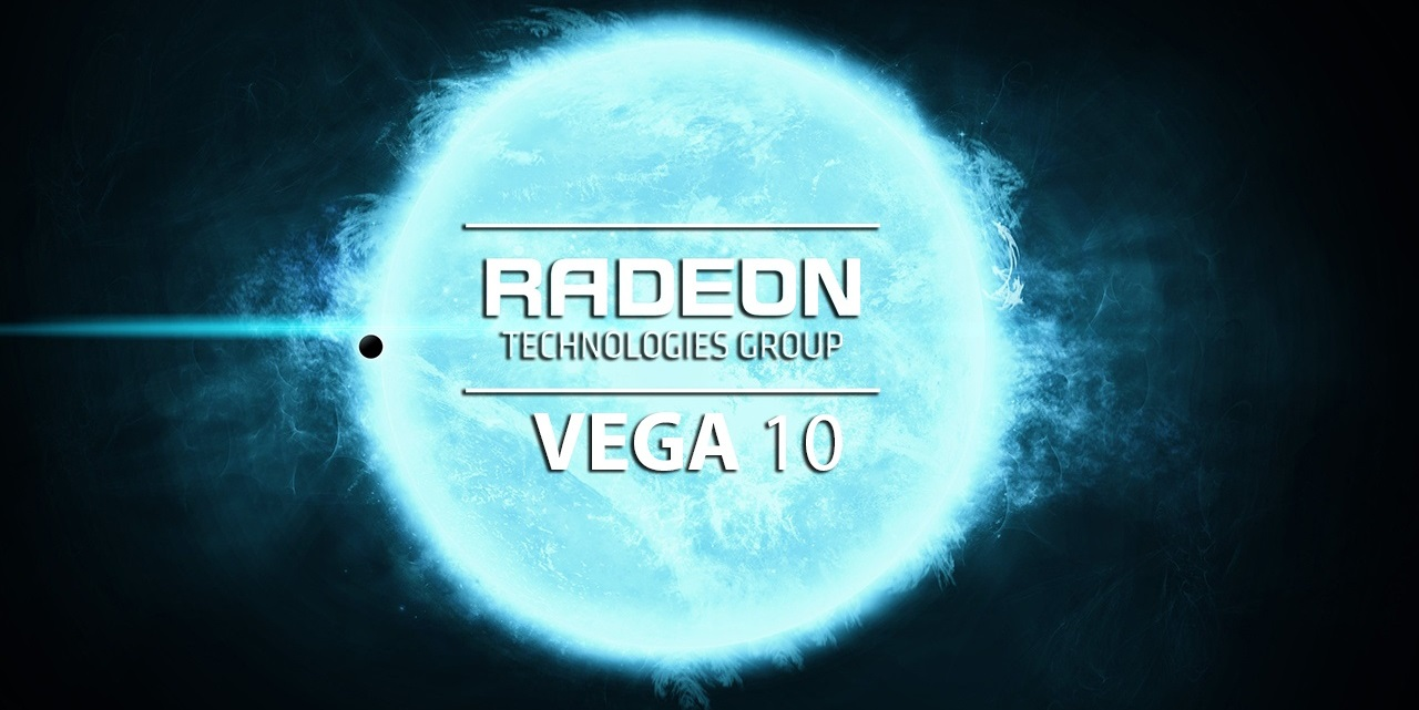 Presentación de AMD VEGA filtrada