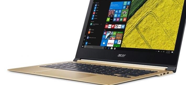 Acer Swift 7 Portada