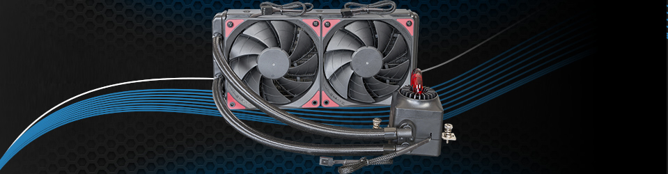 Review: DeepCool GamerStorm Captain 240 EX