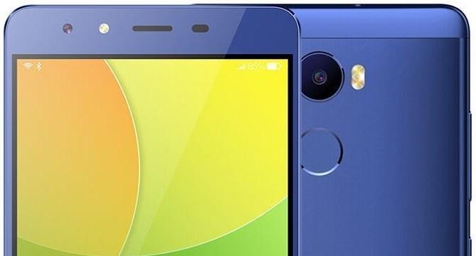 Elephone C1: Un 5.5″ con lector de huellas, 4G y 2850 mAh por 103€