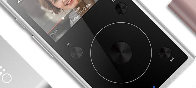 El FiiO X1II toma el relevo de los desaparecidos iPod Classic