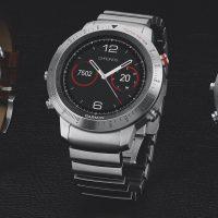 Garmin Fenix Chronos, el Smartwatch Premium de la compañía