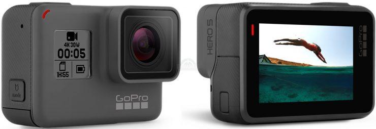GoPro Hero 5 Black 740x255 0