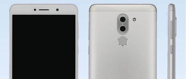 El Huawei Honor V9 (6GB de RAM y doble cámara) se anunciará el 21 de Febrero