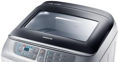 Samsung confirma que algunas de sus lavadoras pueden lesionarte o dañar tu casa