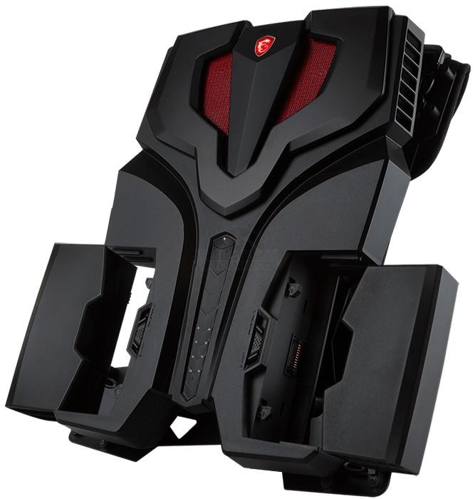 MSI VR One 2 2