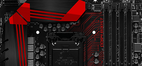 MSI Z170A GAMING M6: Nueva placa LGA1151 con Lightning USB