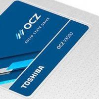 OCZ VX500: SSDs SATA III con memoria MLC NAND Flash a 15nm