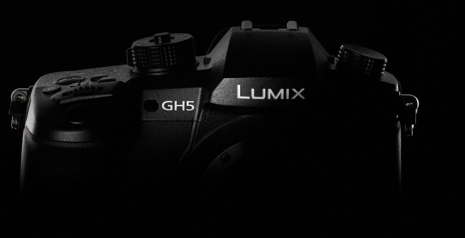 Panasonic anuncia sus Lumix GH5 (6K), FZ2500, G85 y LX 10