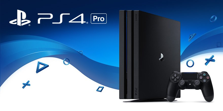 "La PlayStation 4 Pro recibirá un ""Modo Turbo"""