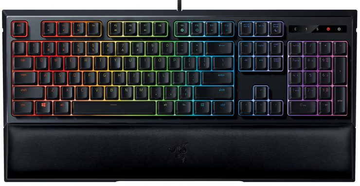 Razer Ornata Chroma (1)