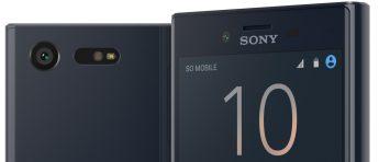 Sony Xperia X Compact - copia