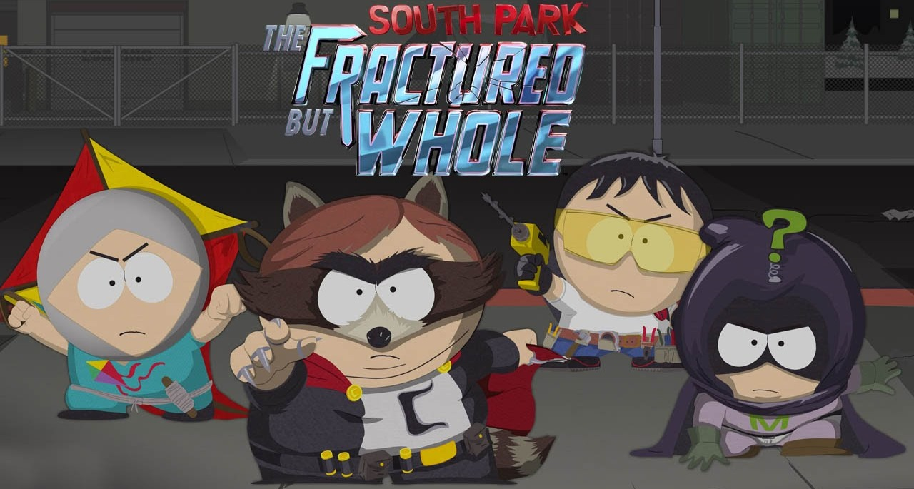 south-park-the-fractured