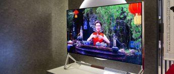 Televisor 8K LG - Portada