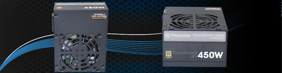 Review: Thermaltake Toughpower SFX