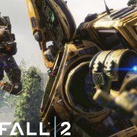 EA dice que las ventas de Titanfall 2 no han alcanzado las expectativas