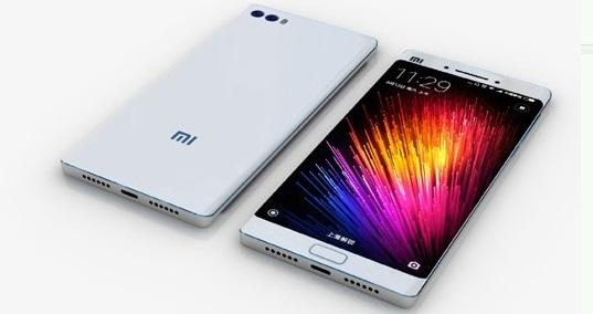 El Xiaomi Mi Note 2 llegaría a finales del mes de octubre