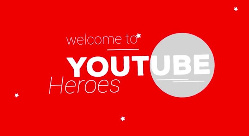 YouTube quiere «héroes» voluntarios para moderar sus vídeos