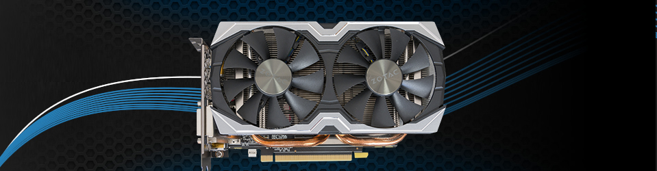 Review: Zotac GeForce GTX 1060 AMP! Edition