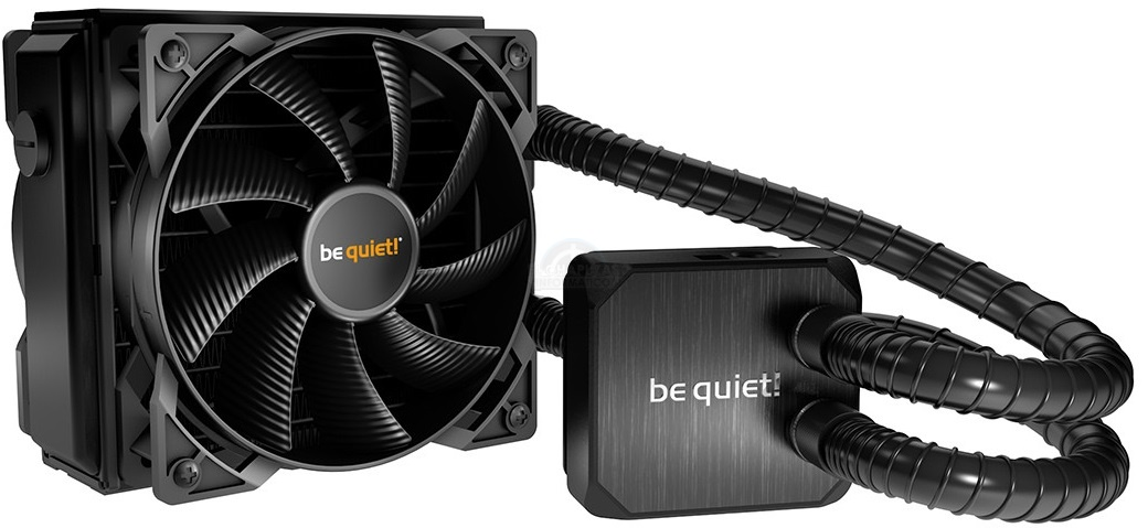 be Quiet! Silent Loop: Líquidas All-in-One con radiadores de cobre