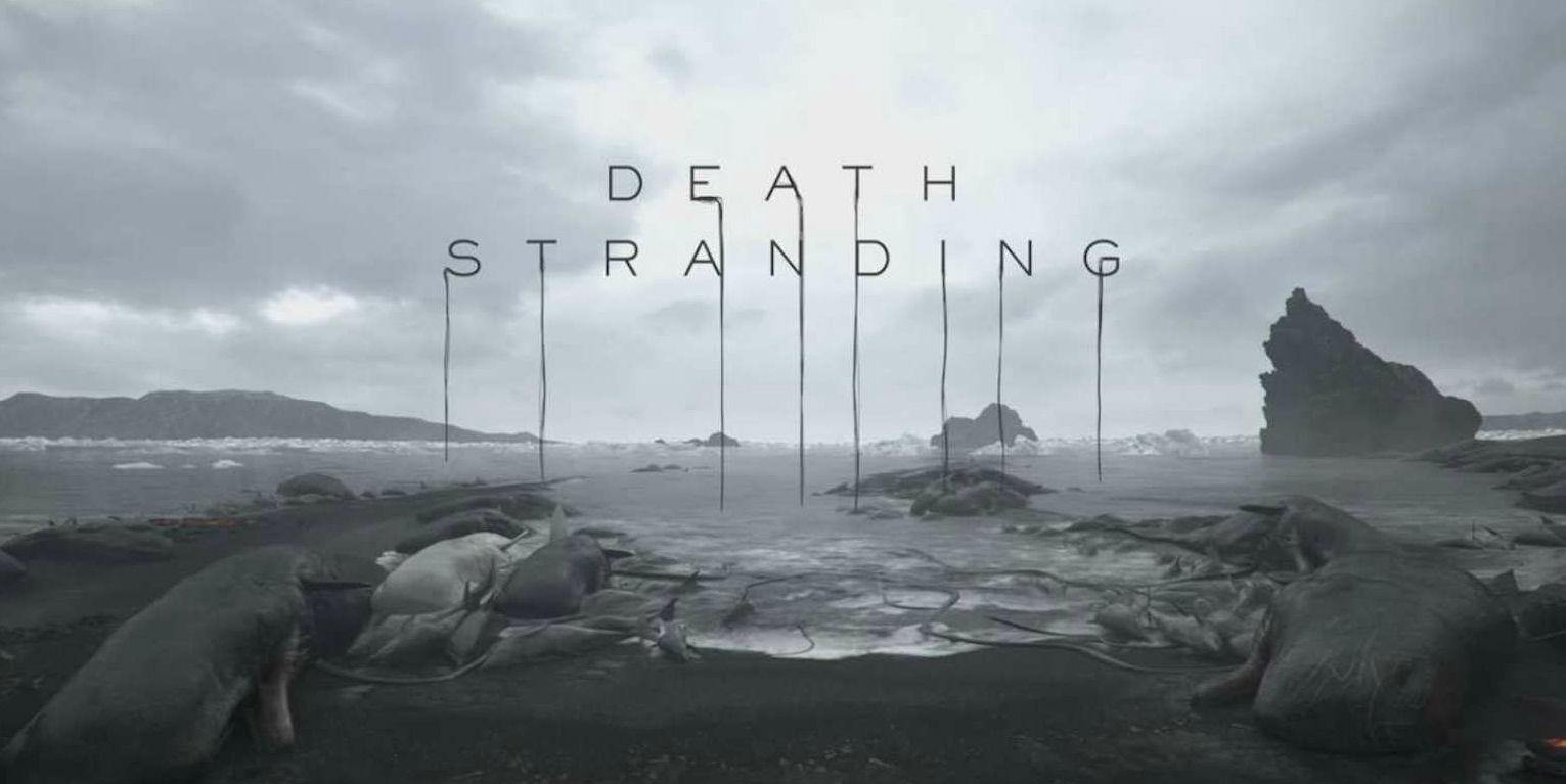 Hideo Kojima muestra nuevos detalles de las mecánicas de Death Stranding